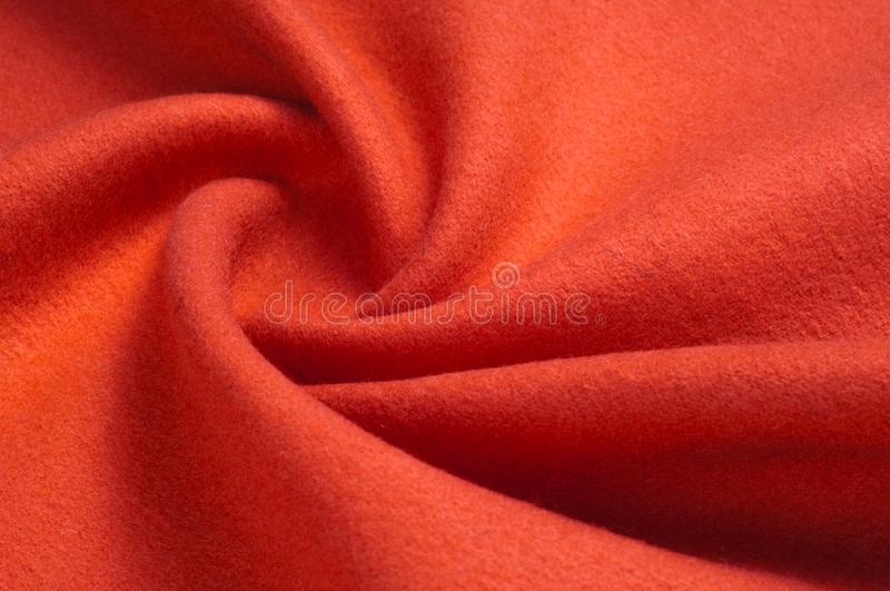 Texture, fond, modèle Le tissu de Vicuña est un rari luxueux photo libre de droits