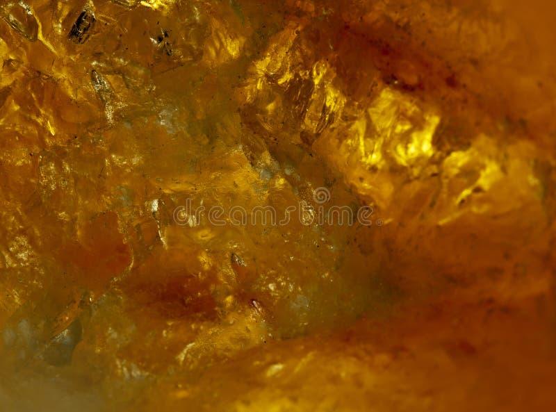 Texture of gem , Himalaya salt royalty free stock image