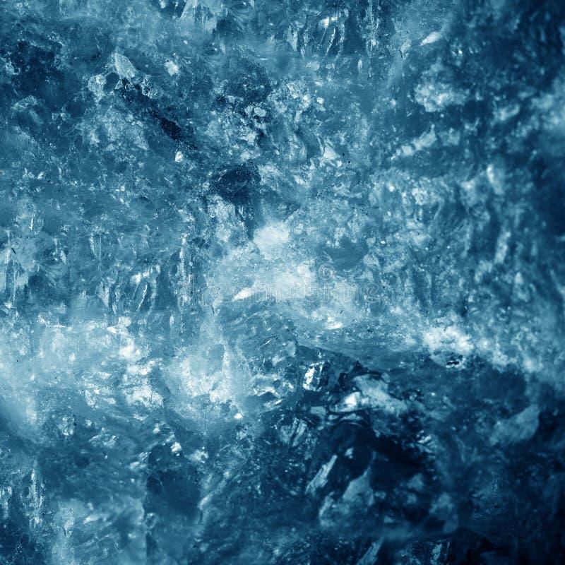 Texture of gem , Himalaya salt stock photography