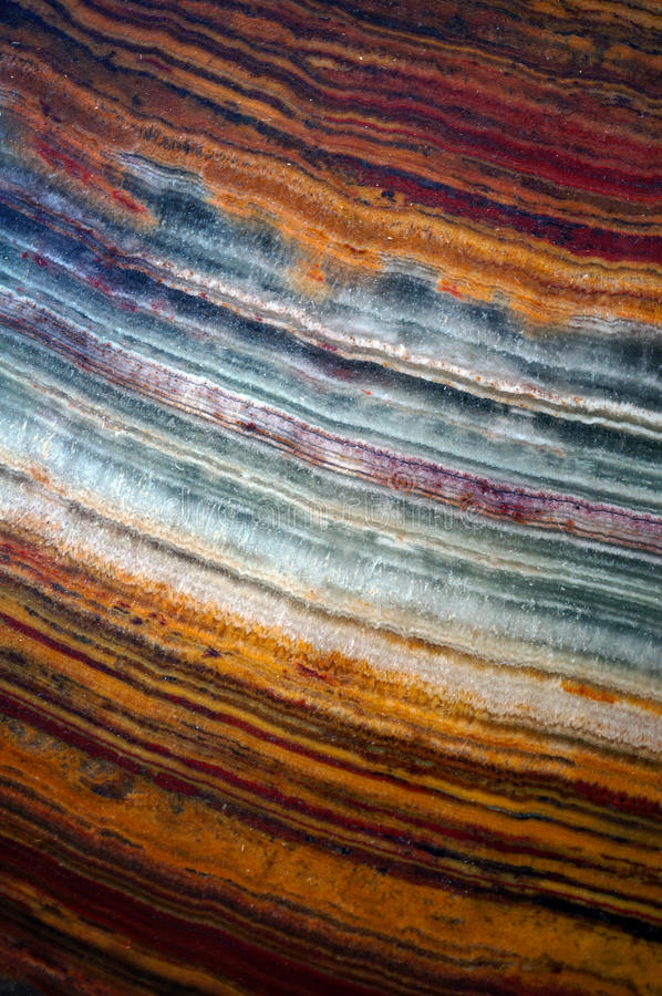 Texture of gemstone onyx and agat stock photos