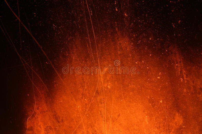 Download Texture With A Glow From A Fireplace Stock Image - Image: 11629925