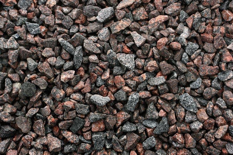 Download Texture of granite rubble stock image. Image of design - 26533209