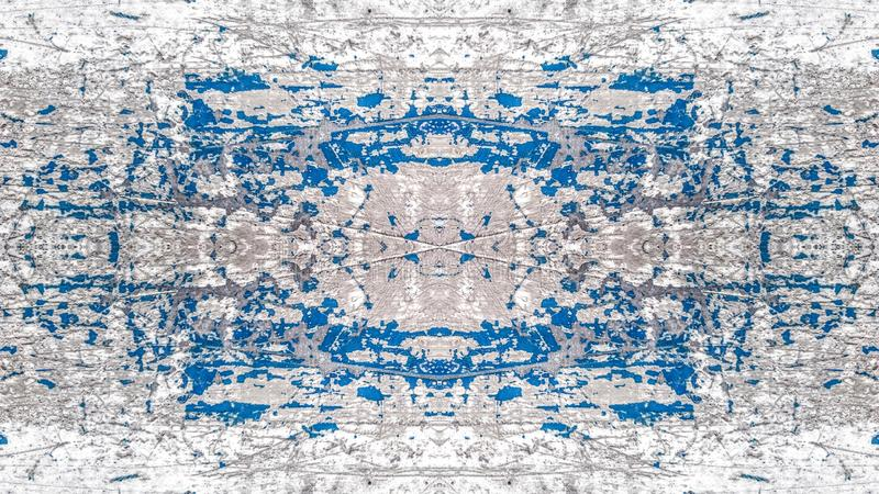 Texture graphic art abstract background grunge effect white gray blue stock photography