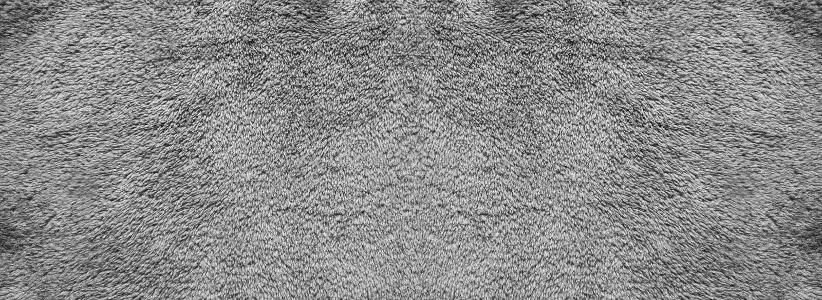 Texture of gray carpet background stock images