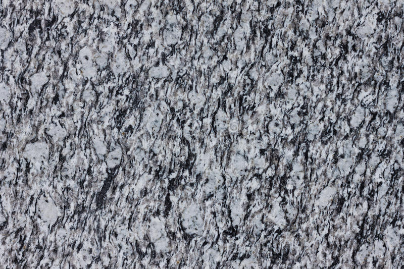 Texture Of Gray Marble Royalty Free Stock Images