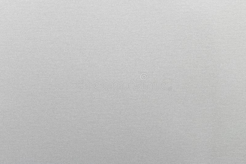 Texture of gray metal, silver metallic car paint, abstract background royalty free stock photography