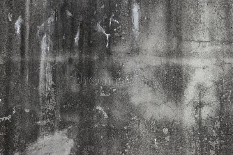 Concrete background, Texture of the gray polished concrete wall with scratches. Texture of the gray polished concrete wall with scratches royalty free stock photo