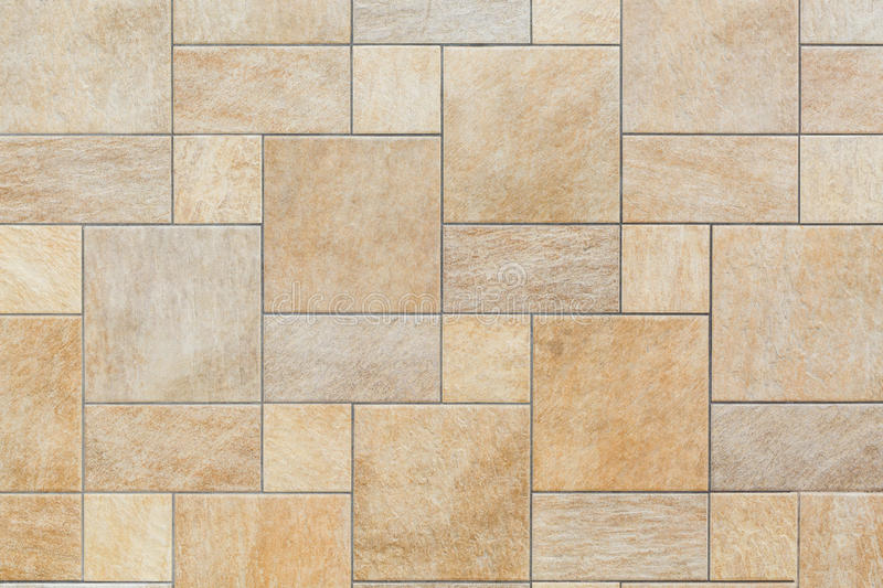 Texture gray tiles with divorce stock image