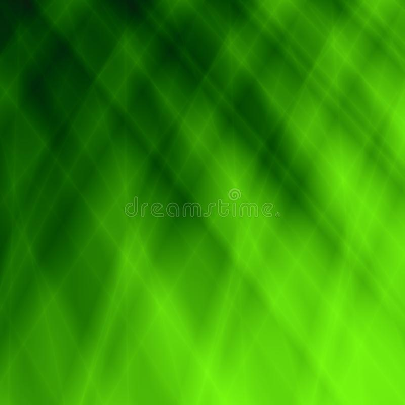 Texture green abstract elegant web background. Green background abstract nature wallpaper stock illustration
