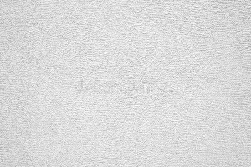 Texture gris-clair de stuc Fond photo libre de droits