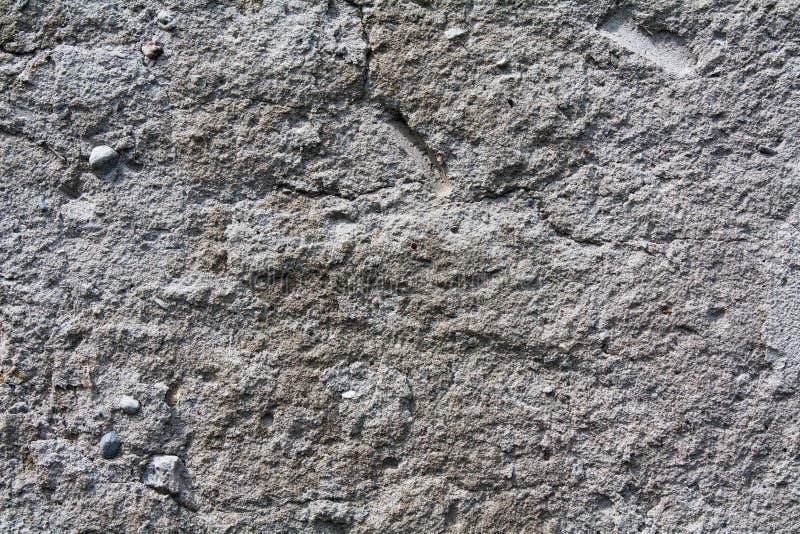 Texture grise de mur de ciment. image stock
