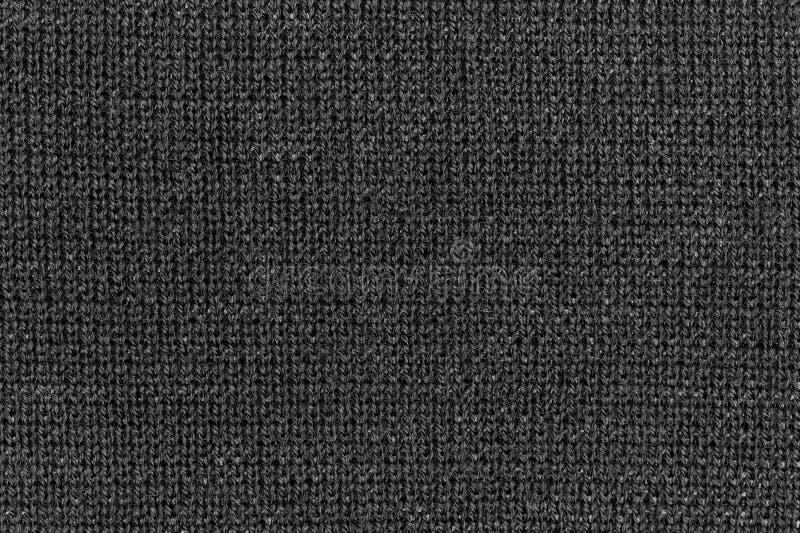 Texture grise de tissu image stock