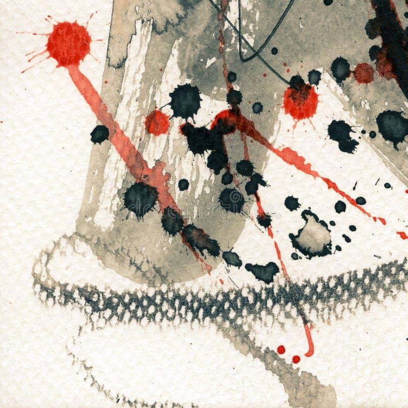 Download Texture grunge photo stock. Image du modifié, abstrait - 56484914