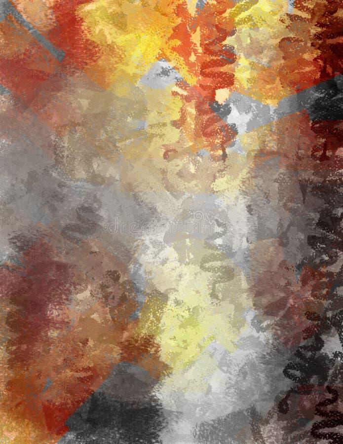 Texture grunge illustration de vecteur