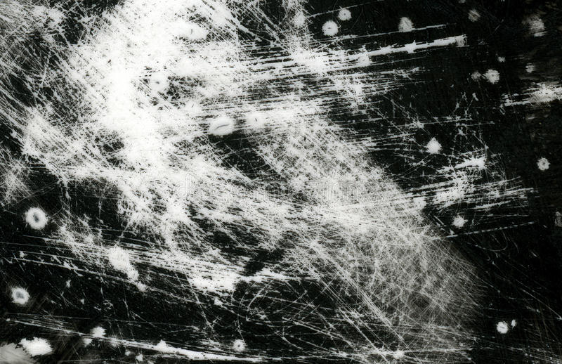Texture grunge abstraite d'aquarelle photos libres de droits