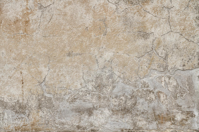 Texture grunge background wall stucco crack stock photo - Exterior paint coverage on stucco ...