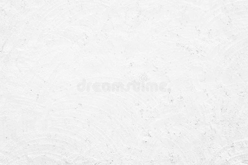 Texture grunge blanche de mur de plâtre image stock