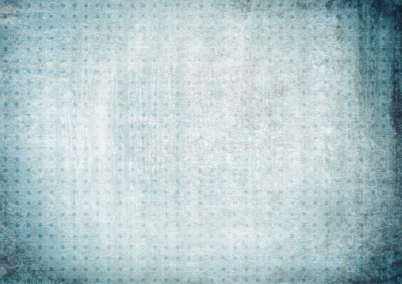 Texture grunge bleue images libres de droits