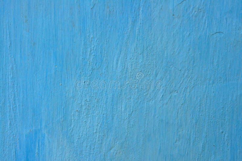 Texture grunge bleue image libre de droits