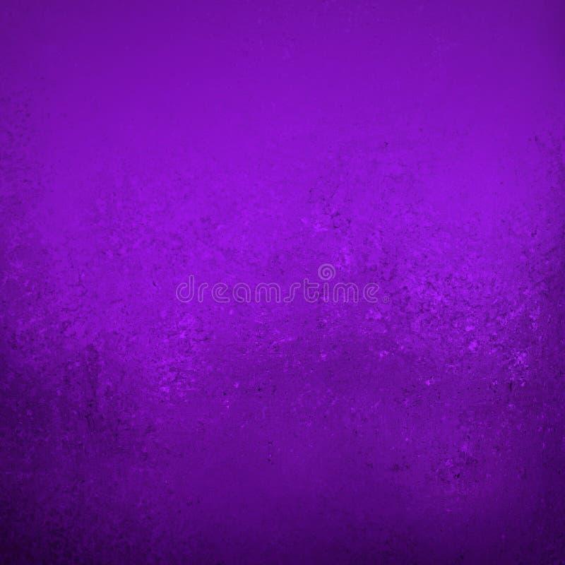 Texture grunge bleue pourpre de fond images libres de droits