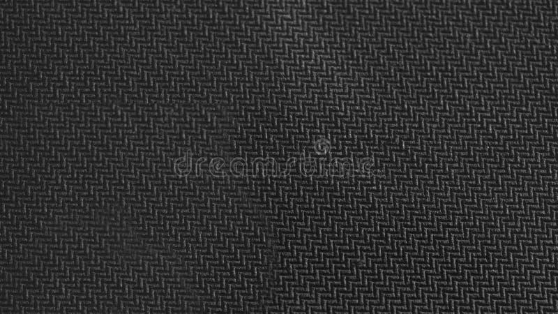 Texture grunge de papier souillée noire de haute résolution de fond d'aquarelle de céréale secondaire photo stock