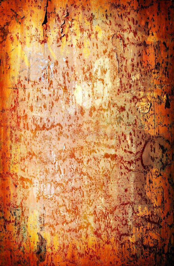 texture grunge de rouille de fond abstrait photo libre de droits