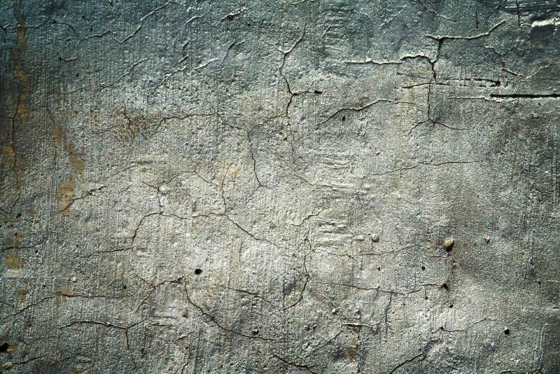 Texture grunge de vieux mur images libres de droits