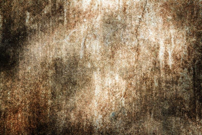 Texture grunge de vieux mur photos stock