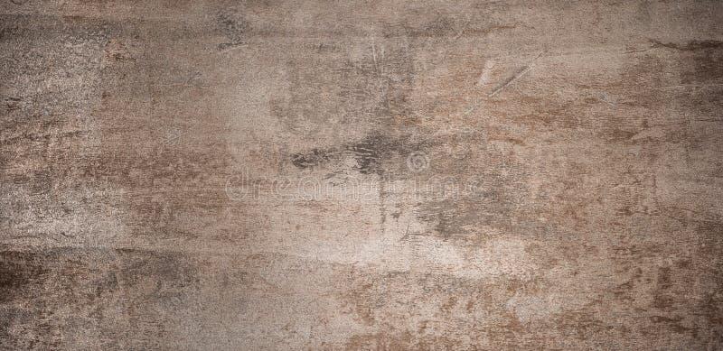 Texture grunge en métal images libres de droits