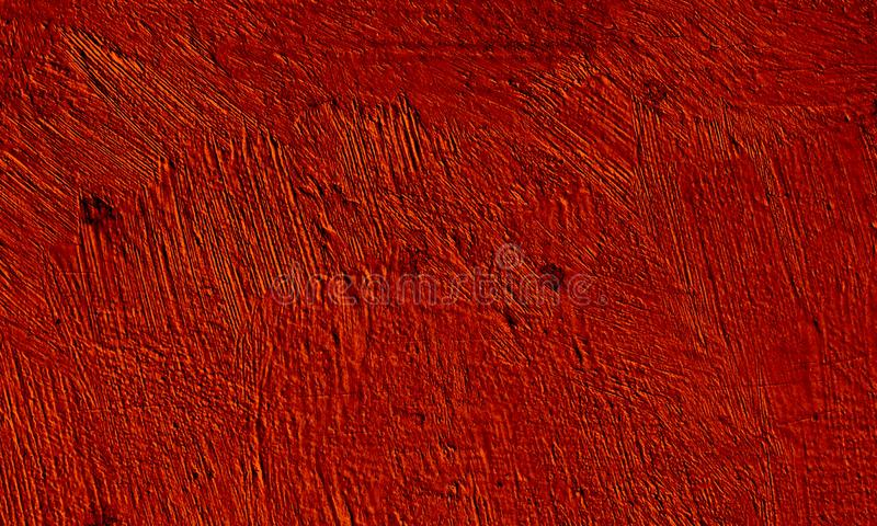 Texture Grunge.red Abstract Grunge Rusty Distorted Decay Old Texture Background Wallpaper. Memory, colourful. stock illustration