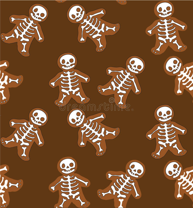 Texture Halloween stock images