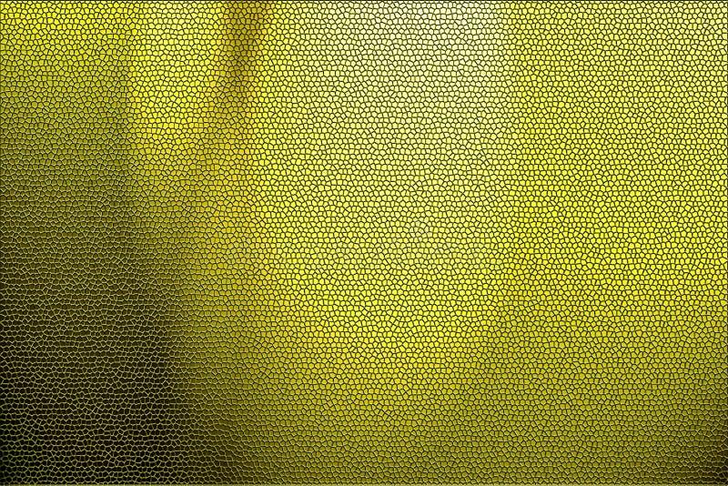 Texture - honey royalty free illustration