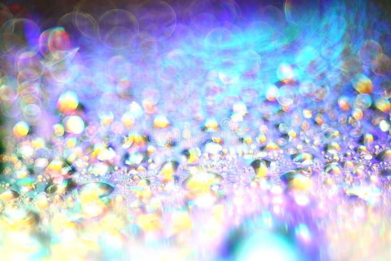 Texture humide abstraite images libres de droits
