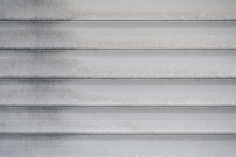 Texture iron gray container. For any background stock photo