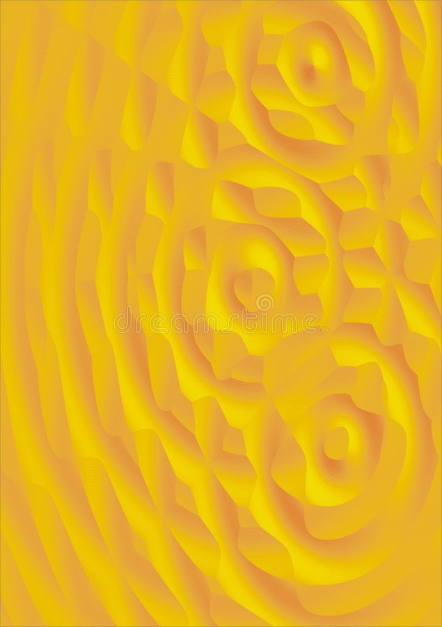 Download Texture jaune illustration stock. Illustration du créateur - 728156
