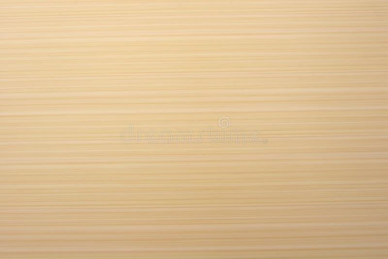 Texture jaune en bois de paille photo stock