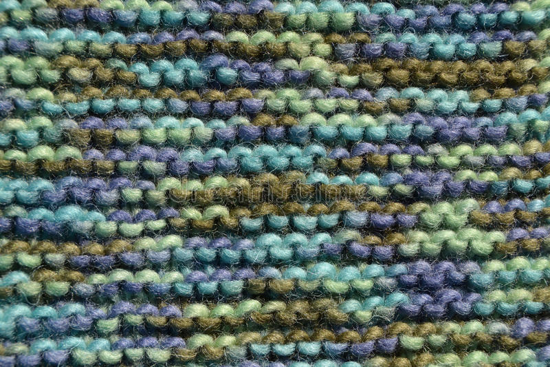 Download Texture of knitting wool stock image. Image of cold, fabric - 36052745