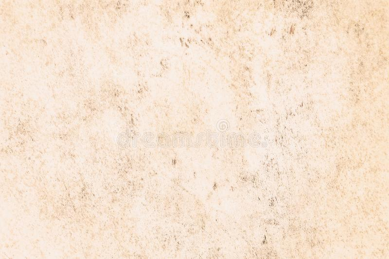 Texture leather patterns drum, Light brown abstract background stock photography