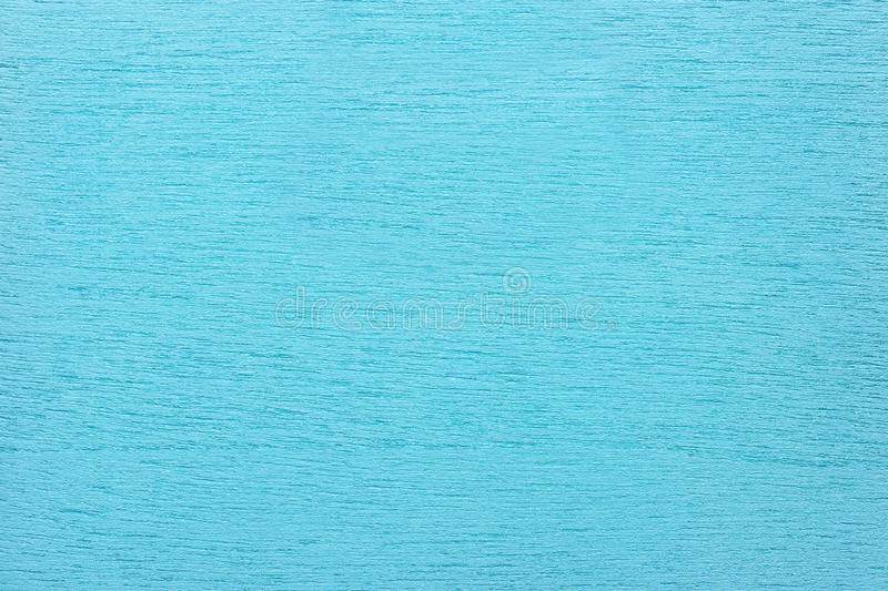 Texture of light blue clean woody background, closeup stock images