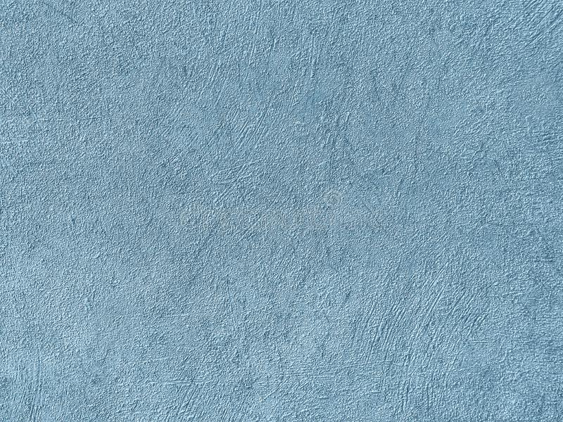 Texture of light blue wallpaper with a pattern royalty free stock photo