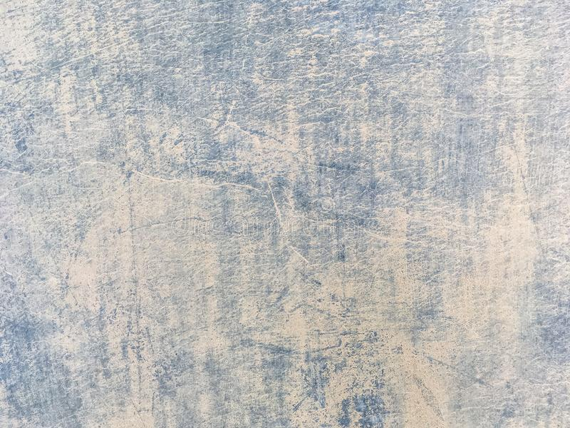 Texture of light blue and white wallpaper with a pattern royalty free stock image