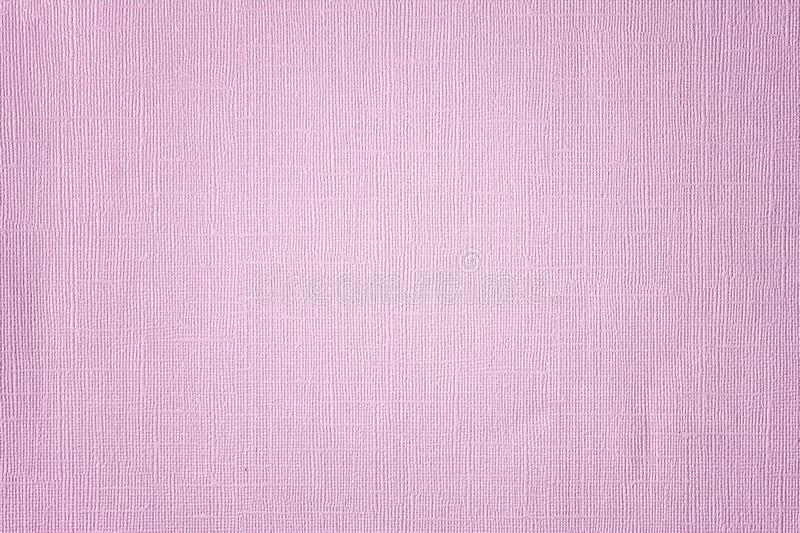 Texture of light purple embossed paper closeup. Abstract background for layouts. royalty free stock photography