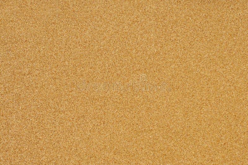 Texture méditerranéenne de sable image stock