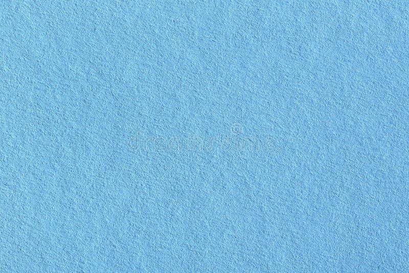 Texture mélangée de papier peint de tissu en soie de coton Papier bleu photos stock