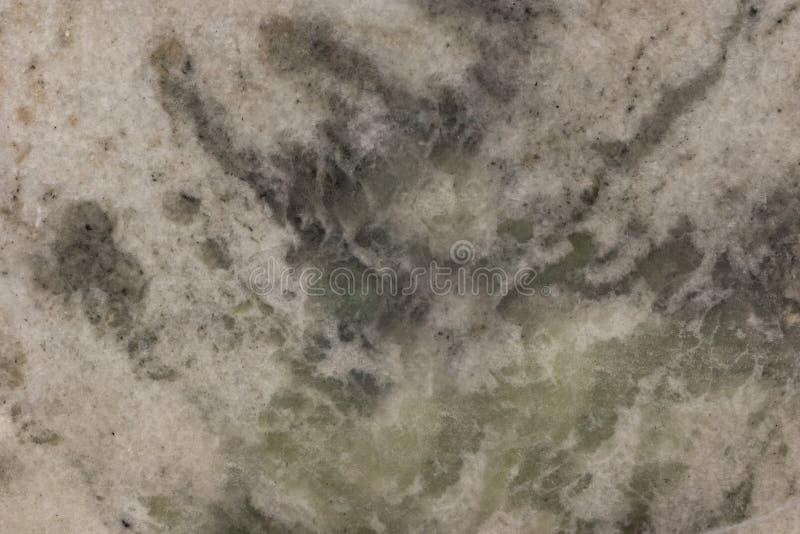 Texture mélangée verte et blanche de pierre d'agate image stock