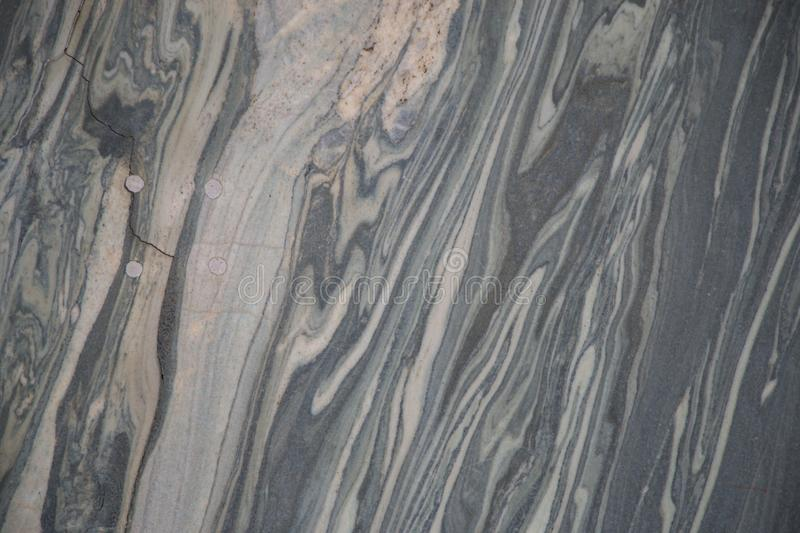 Texture of a marble wall royalty free stock photo