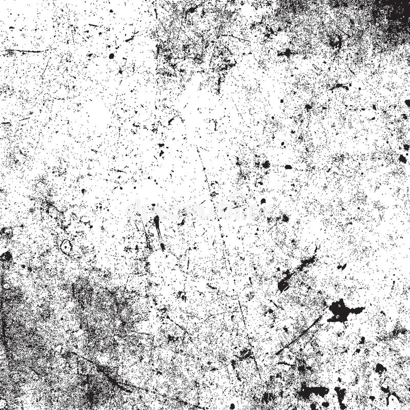 Texture minable de recouvrement illustration stock