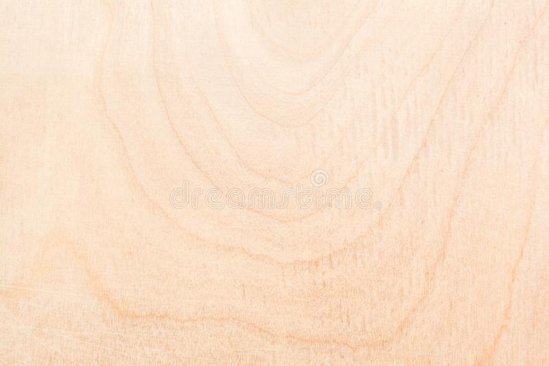 Texture of natural birch plywood, the surface of the wood has been rubbed with sandpaper and scratched. A lot of fiber and small chips, close-up abstract stock images