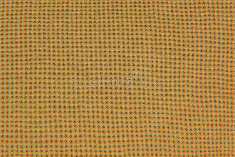 Texture of the natural linen fabric for the background.  stock image