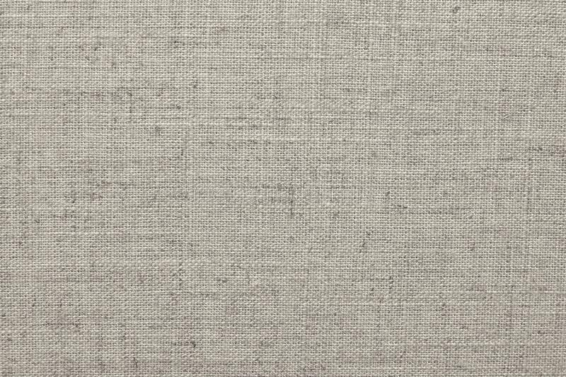 Texture of natural linen fabric. Natural linen fabric texture for backgrounds and design stock images
